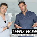 Lewis Howes Interview on Social Media Success, Excellence, and The School Of Greatness
