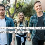 Snapchat Tricks and Tips and How to Brand Yourself — The Skinny Confidential Interview