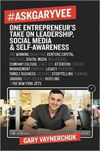 How to Build Your Brand, Think Bigger and Develop Self Awareness — Gary Vaynerchuk Interview 2016
