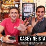 Casey Neistat on Creating Good Content, Integrity, and the Beme App